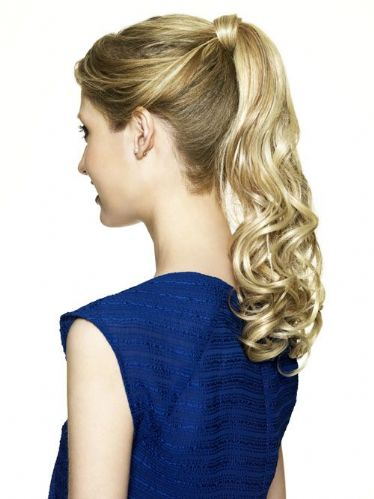 Sleek Hair Coutre Scarlett Synthetic Ponytail